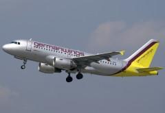 Încă un avion Germanwings, implicat într-un INCIDENT