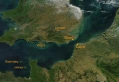 Nave de război ale Rusiei, în Canalul Mânecii. Autorităţile britanice sunt în alertă