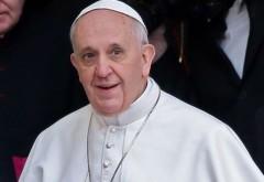 Declaraţie NEAŞTEPTATĂ a Papei Francisc despre femei