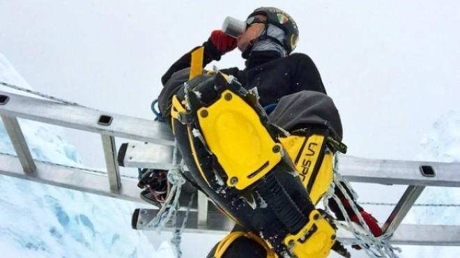 Dan Fredinburg, preşedinte executiv al Google, mort în urma avalanşei de pe Everest