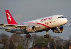 Aterizare forţată din cauza unui pasager care a strigat că avionul va exploda