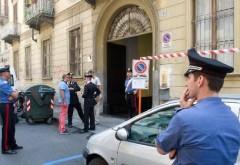O româncă a fost executată în stil mafiot în Italia