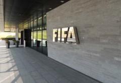 Șase oficiali FIFA arestați la Zurich pentru corupție