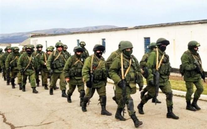 Exerciţii de LUPTĂ în Transnistria: Trupe ruseşti au acţionat împotriva unor inamici