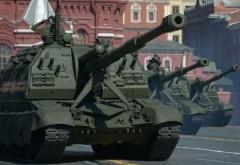 Pregătiri de război: Statele Unite amplasează armament greu în România şi în Europa de Est
