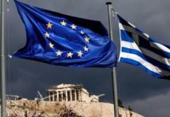 ACORD pentru salvarea Greciei, după 16 ore de negocieri