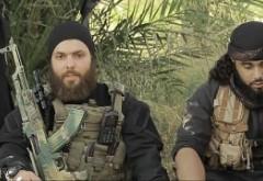 Angela Merkel, ameninţată de Statul Islamic VIDEO