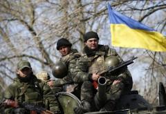 ALERTĂ la graniţele României: Armata Ucrainei a primit ordin să utilizeze artileria grea