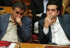Premierul grec Alexis Tsipras şi-a dat demisia. Cere organizarea de alegeri anticipate în 20 septembrie UPDATE