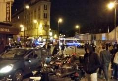 O poză din închisoare cu teroristul Salah Abdeslam, autorul atentatelor din Paris, a ajuns în presă FOTO