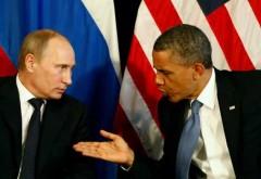 Putin, solicitare telefonică de urgență adresată președintelui SUA