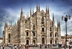 ALERTĂ cu bombă la Milano, înainte de finala Ligii Campionilor