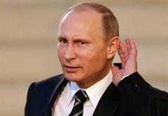 Rusia se pregăteşte de RĂZBOI. Ordinul dat de Vladimir Putin