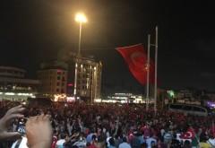 Alertă în Istanbul. Un viceprimar a fost împușcat în cap