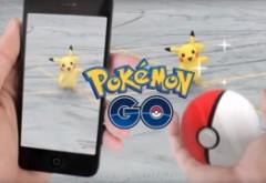 Pokemon Go a făcut prima VICTIMĂ. Cum a fost posibil