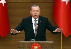 Erdogan declară stare de urgenţă pe o perioadă de trei luni în Turcia