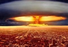 Coreea de Nord AMENINȚĂ cu un atac nuclear