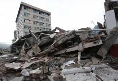 Cutremur puternic in Italia. 21 de morti recuperati de sub daramaturi.