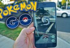 Un barbat a omorat o femeie cu masina pentru ca se juca Pokemon Go