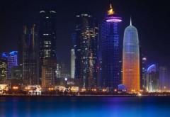 Scaderea pretului petrolului ingroapa si cele mai bogate tari ale lumii. Qatarul introduce o taxa pentru pasagerii care trec prin aeroportul din Doha
