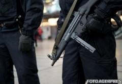 Atac armat într-un supermarket din Franța. Două persoane au fost rănite grav