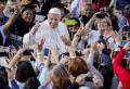 Decizie privind avortul: Papa Francisc permite preotilor sa ierte acest pacat