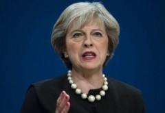 Discurs istoric al premierului britanic Theresa May, astazi. Scaderi pe burse din cauza ingrijorarilor cu privire la BREXIT
