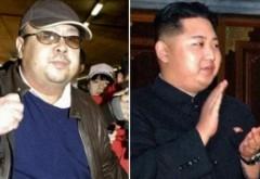 Fratele lui Kim Jong-un, ASASINAT pe aeroportul din Kuala Lumpur