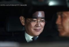 Mostenitorul imperiului Samsung, arestat in Coreea de Sud. Mita uriasa pe care ar fi dat-o unei prietene a presedintei tarii