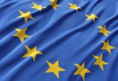 Drapelul European - ce semnificație au stelele galbene pe fundal albastru