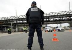 Franta si Germania cer revizuirea Acordului Schengen pentru a controla mai bine terorismul in Europa