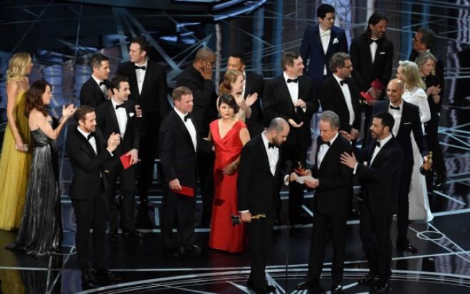 Vinovatii pentru pentru gafa de la premiile Oscar nu vor mai colabora niciodata cu Academia de film. Cine sunt acestia