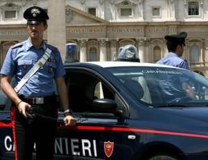 Măsuri sporite de securitate în Italia, unde are loc summitul de la Roma