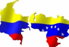 Venezuela A INVADAT Columbia, de FOAME: Zeci de soldaţi s-au stabilit pe o plantaţie de banane