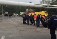 """Tabara de 100 de romi, evacuata cu jandarmi, pe Coasta de Azur. """"Arata ca o operatiune terorista. Nu lipseau decat tancurile"""""""