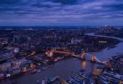 Bancherii straini din Londra cer sa fie trimisi acasa. Bancile au inceput deja transferarea unor operatiuni din Marea Britanie in tari UE