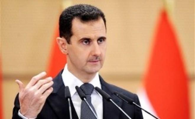 Bashar al-Assad, preşedintele Siriei, REACŢIE la atacul SUA