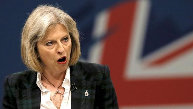 Theresa May cere alegeri anticipate în Marea Britanie, pentru a apăra Brexit-ul