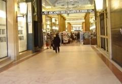 Jaf pe Champs Elysees. Ceasuri de 900 de mii de euro furate în câteva secunde