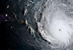 A dispărut oceanul. Fenomenul rar produs de forţa uraganului Irma, în Bahamas. Explicaţiile specialiştilor
