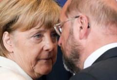 ALEGERI GERMANIA 2017: Primele exit-poll-uri sunt anunţate duminică seară. Angela Merkel, favorită în toate sondajele