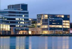 De-a dreptul SF! Cum foloseste orasul danez Aarhus dronele si laboratoarele mobile pentru a preveni incendiile si a fluidiza traficul