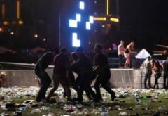 UPDATE Carnagiu în Las Vegas: 50 de morți și peste 200 de răniți în urma atentatului de la hotelul Mandalay Bay - VIDEO