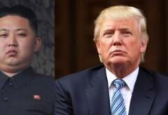 Coreea de Nord l-a CONDAMNAT LA MOARTE pe Donald Trump: 'Pentru insultele la adresa lui Kim Jong-Un'
