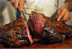 De unde își procură carnea primul restaurant cu specific canibal din lume