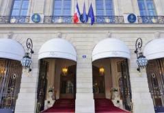 Jaf de peste 4 milioane de euro la hotelul Ritz din Paris