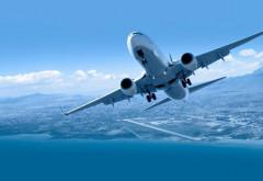 Top 10 cele mai lungi zboruri din lume