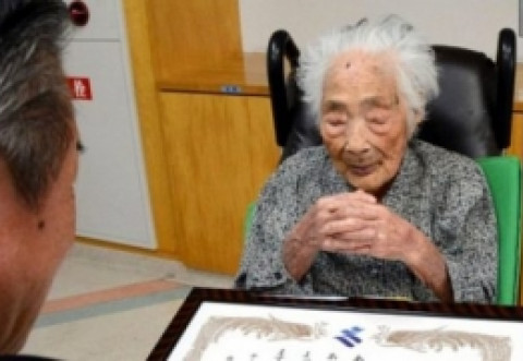 A murit cea mai în vârstă persoană din lume: era născută în secolul 19