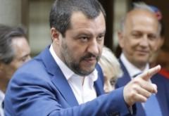 Matteo Salvini, ATAC fără PRECEDENT - Nu mai trimiteti SCLAVI in Italia!
