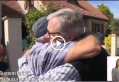 Doi bărbați au descoperit că sunt frați, la bătrânețe. Cum s-a petrecut revederea